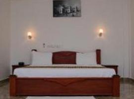 Bemkoff Hotel Ltd, Kibi