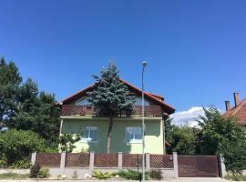 Apartment Albi, Липтовский Микулаш