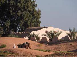 Campement Le KSAR, Qsar Ghilan