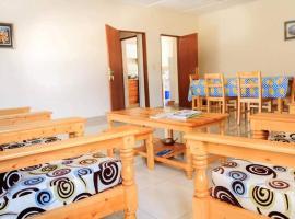 Humble Guest House, Kigali