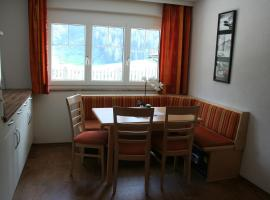 Apart Viktoria, Sankt Anton am Arlberg
