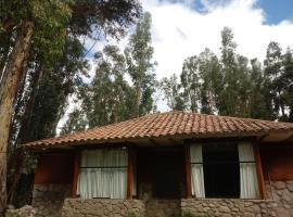 Tambo del chalan ecologe, Cuzco