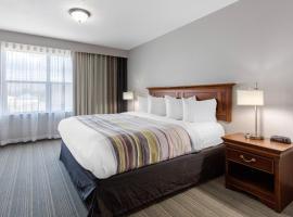 Country Inn & Suites by Radisson, Columbus (Fort Benning), GA, Columbus