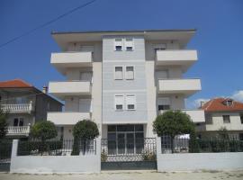 Villa Braho 1, Pogradec