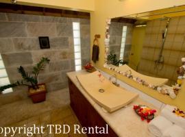 2 Bedroom Beachfront in Bora Bora!, Bora Bora