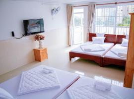Bích Thảo Hotel, Вунг Тау