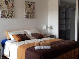 Luxury & Comfort dep Milena, Quito
