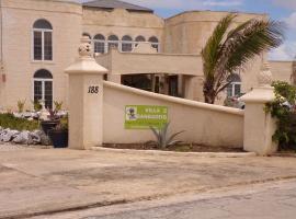 The VillaZ Barbados, Saint Philip