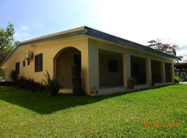 Tempo Holding House, Port Vila