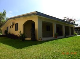 Tempo Holding House, Порт-Вила