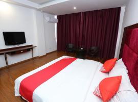 Guangzhou Xida Business Hotel, 广州