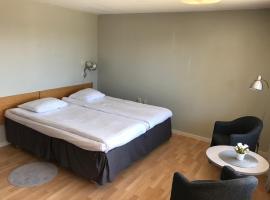 Hanöhus Hotell & Konferens, Sölvesborg