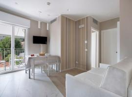 Residence Dolcemare, Laigueglia