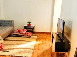 Entire apartment in Kileleshwa, Nairobi
