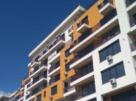 Apartament Vila Sophia II Mamaia, Mamaia