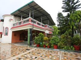 Luxurious 2BHK Mokhampur, Dehradun