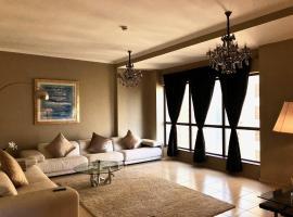 The Beach Residence, Dubaï
