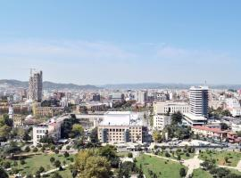 City Center Apartment - 628, Tirana
