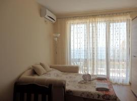 Apartment for vacation in Balchik, Balchik