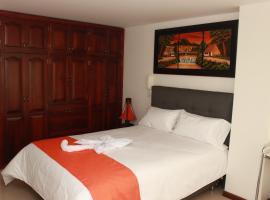 Hotel Gualanday Plaza, Pasto