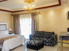 Sibebe Resort, Mbabane