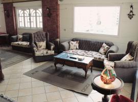 Loran Luxury Apartment, Aleksandria