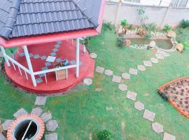 Tam An Villa 12, Dalat