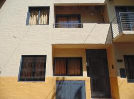 Las Marias Aparthotel, Luján de Cuyo
