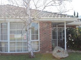 Australian Home Away @ Doncaster Elgar, Melbourne