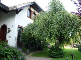 Ferienwohnung Haus-Eickhoff