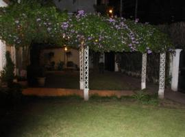 Hostal Aqui me Quedo, San Pedro Sula
