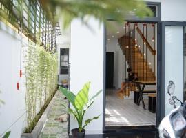 M-House, a homestay in Vung Tau, Xã Thắng Nhí (1)