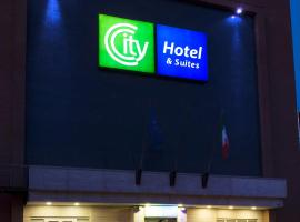 City Hotel & Suites, Foligno