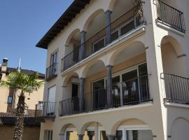 Casa al Portico (by La Meridiana), Ascona