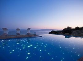 Adrina Resort & Spa, Panormos Skopelos