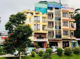 Trung Đức Hotel, Dalat