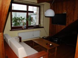 Attic apartment Business, Cracovie