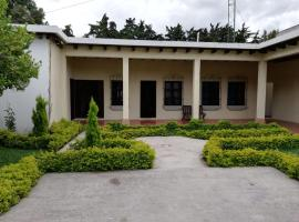 Casa Gracia, Antigua Guatemala