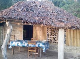 Nawori guest house, Norsup