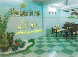 Sunny House - Decor Vintage - 1991s, Ho Chi Minh
