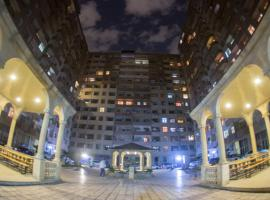 Nice & Clean apartment in the city centre, Baku