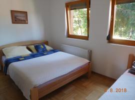Apartman Sara Zlatibor, Zlatibor