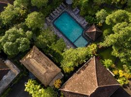 Sri Ratih Cottages, Ubud