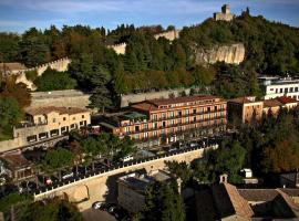 Grand Hotel San Marino, San Marino