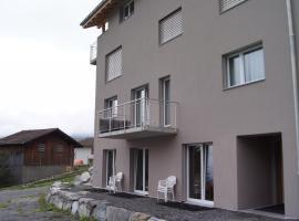 Haus Baracca, Vella