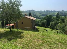 Villa Ledonia Rooms, Montaione