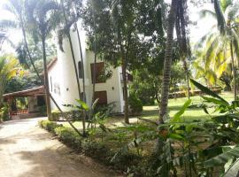 Finca Hotel Morichal Santa Fe, Santa Fe de Antioquia