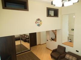 luxury apartment in baku, Baku