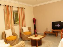 Princess Endale Residence, Douala