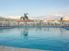 The Gulf Retreat Oasis, Caymanas